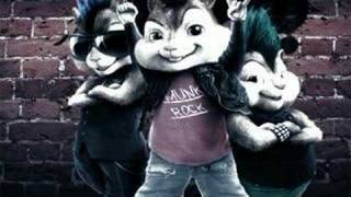 Alvin & the Chipmunks: Sum 41- With Me