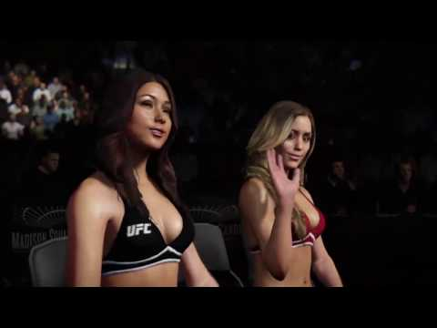 UFC 2 presents: UFC Fighting Kingdom 1