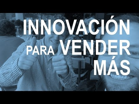 Innovar para Vender Más