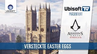 Eastereggs in Assassin's Creed Syndicate | Ubisoft-TV [DE]