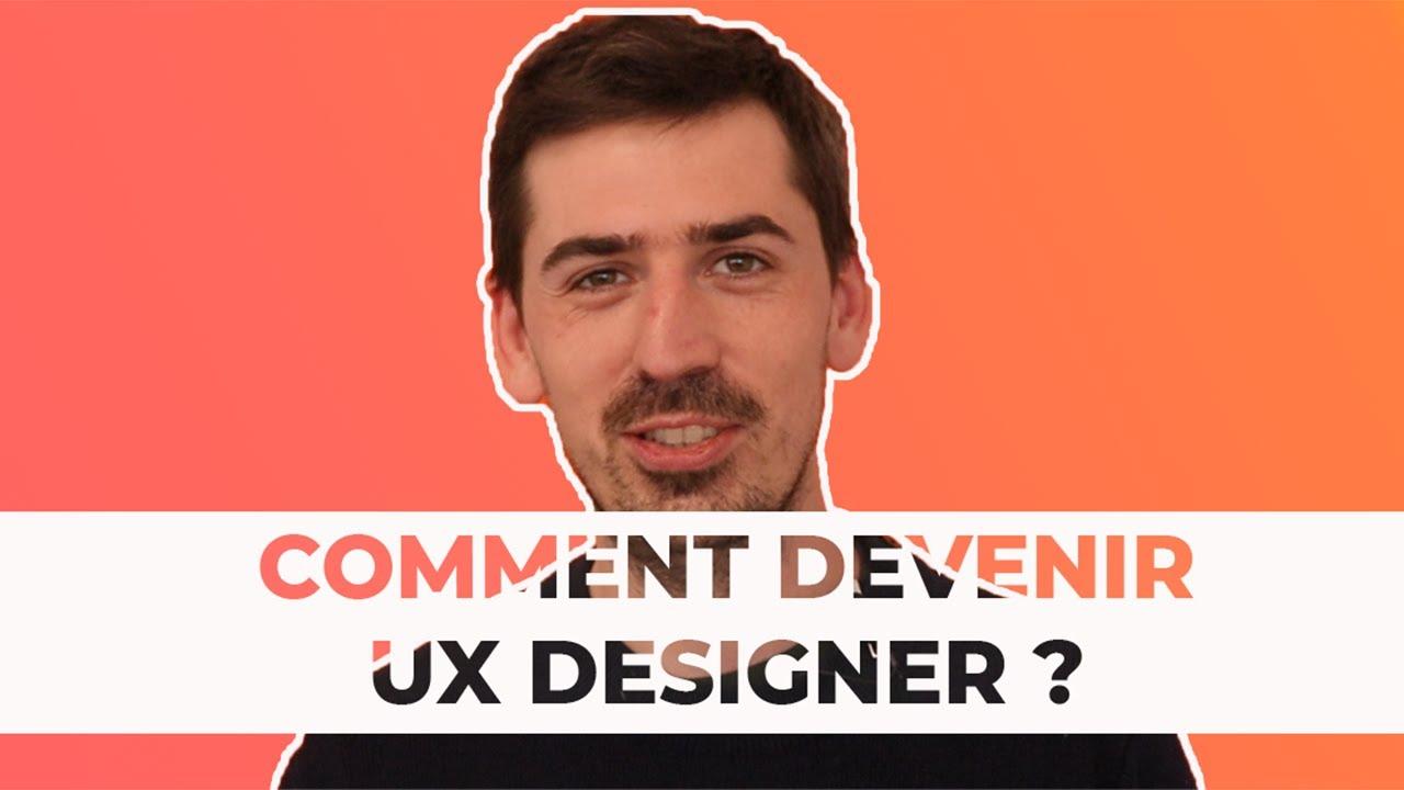 Download Le métier d'UX/UI Designer, c'est quoi ? (formation, écoles, salaire, débouchés)