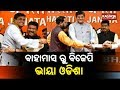 Baijayant's journey from Bahamas to BJP... || News Pulse