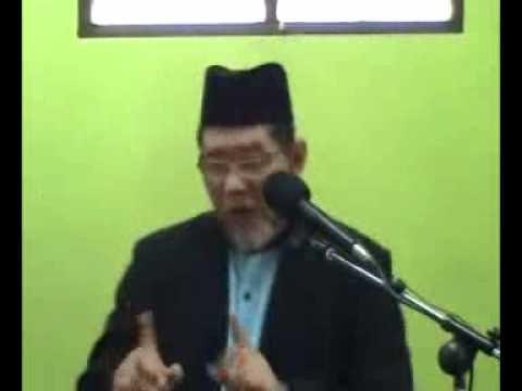 Dr Danial : Kuliah Tafsir Surah Al-Qiyamah ayat 01 hingga 12