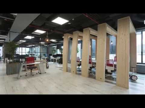 400 SQM TECH OFFICE 🔥for RENT🔥 T-Me Studios, North of Bucharest
