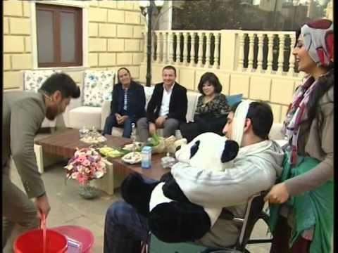 Xəzər TV 5 də 5 verlişi (13.11.2014)