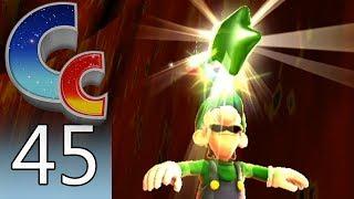 Super Mario Galaxy 2 – Episode 45: Men in Green