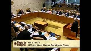 Sustentação Oral Dr. Julio Bonafonte – Incidência de Juros Moratórios em Precatório