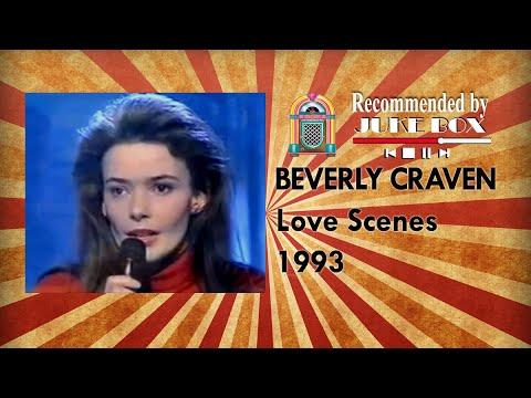 Beverly Craven - Love Scenes 1993