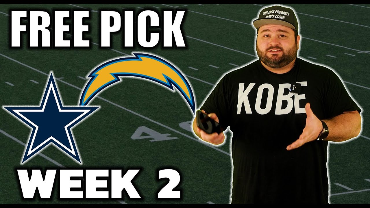 Cowboys vs. Chargers odds, picks, how to watch, live stream: Model ...