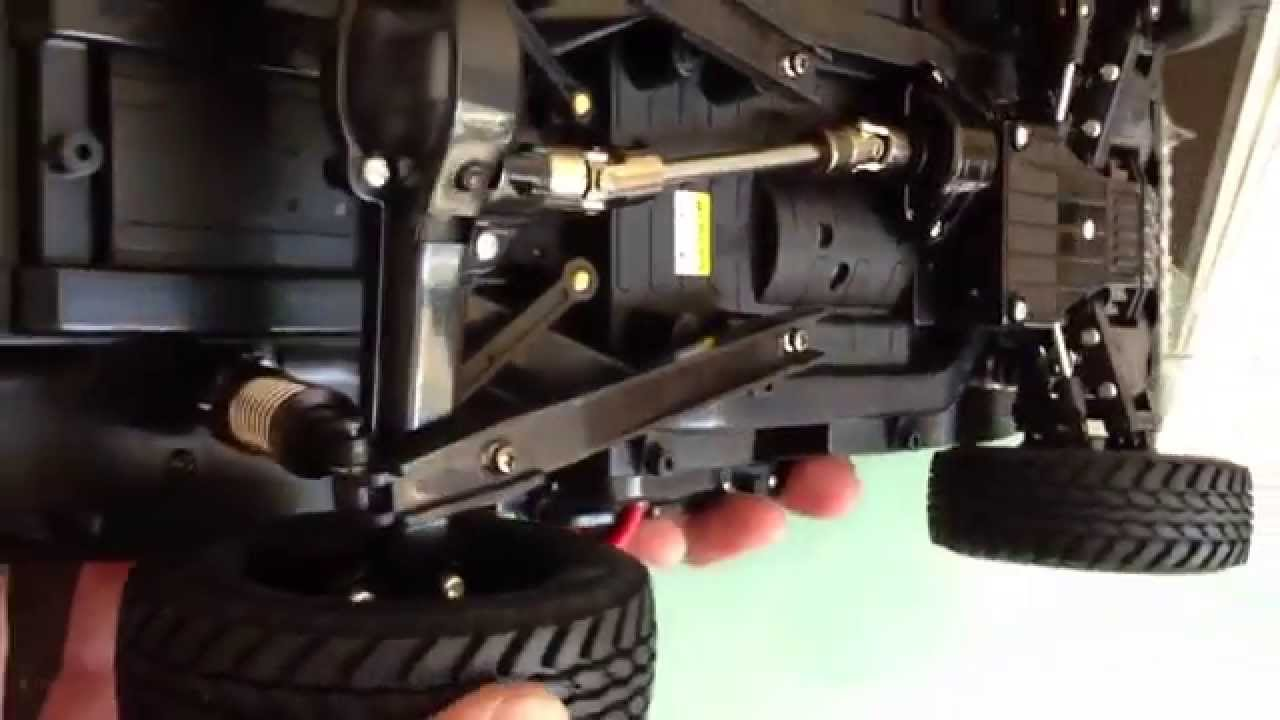 tamiya xb unimog 406 series u900 cc01 orange rtr unboxing - youtube