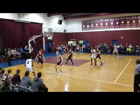 GCA Eagles vs. Praise Academy 16Jan-2020 (1st Period)