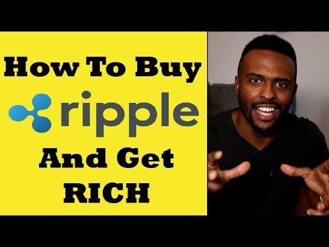 How To Buy Ripple And Get Rich | Send From Coinbase To Binance And Buy Ripple
