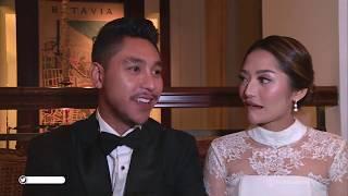 INSERT - Baru Menikah, Suami Kaget Dengan Sifat Asli Siti Badriah!