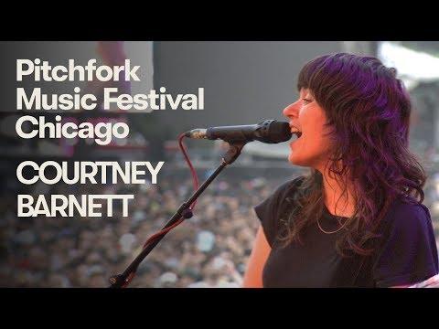 Courtney Barnett | Pitchfork Music Festival 2018 | Full Set