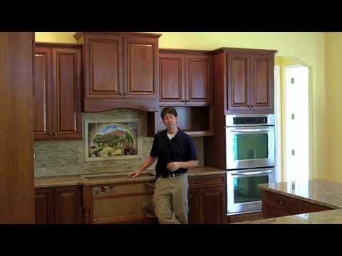 Saving Your Granite Countertops - Chinese Drywall Remediation Video Series - Tampa, Florida (6)