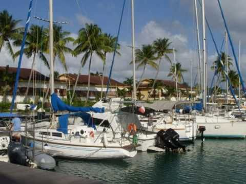 Guadeloupe Séjour Touristique De Rêve Aux Poiriers De Gissac