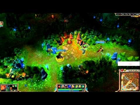 Jungle balance issues still occur in S3 jungle changes