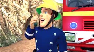 Fireman Sam New Episodes | Beach Rescue | Fireman Sam Collection 🚒 🔥Kids Movies