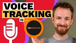Voice Tracking in SAM Broadcaster Cloud