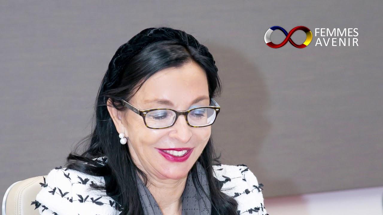 Entrevista a María Luisa de Contes en Capital Radio