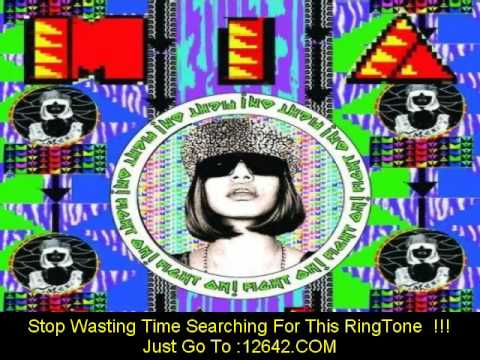2009 NEW  MUSIC  Paper Planes - Lyrics Included - ringtone download - MP3- song