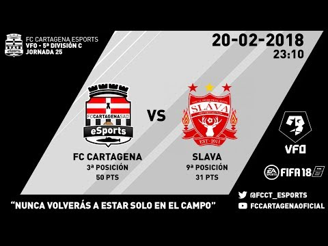 FC Cartagena eSports