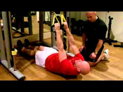 Interview with Celebrity Personal Trainer Mark Alexander