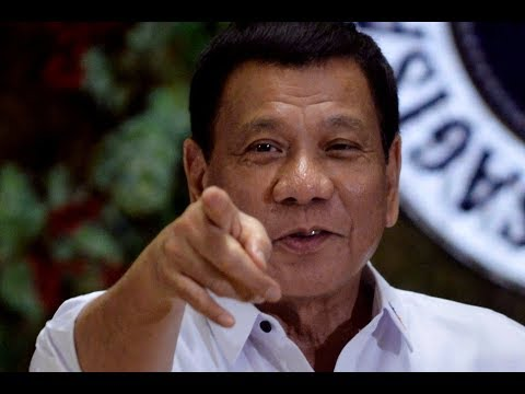 WATCH: Rodrigo Duterte  at ASEAN Summit  in the Philippines