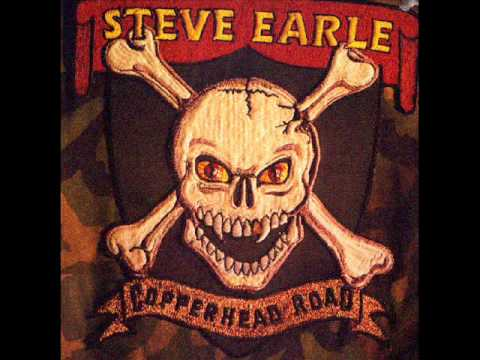 Steve Earle - Johnny Come Lately