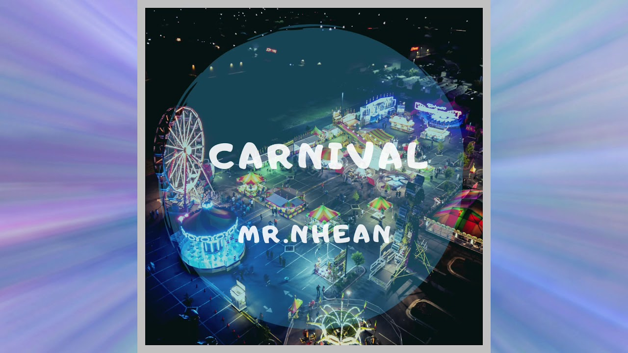 [FREE] Carnival Type Beat (Prod  MR NHEAN)