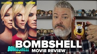 Bombshell (2019) Movie Review