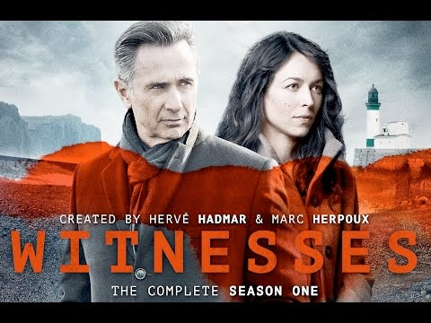 Witnesses - Season 1 trailer