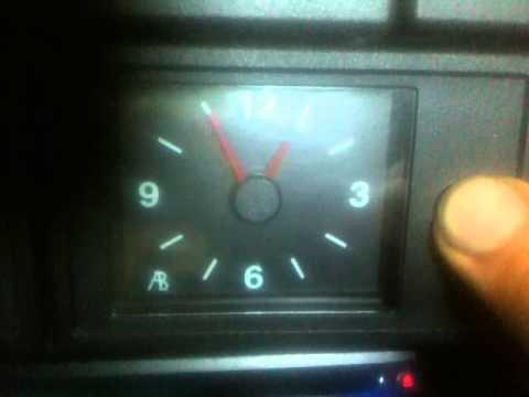 Бешеные часы ВАЗ-2112