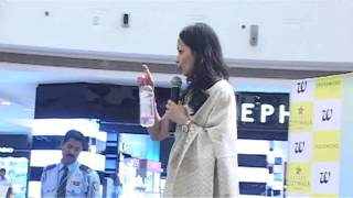 Launch of Don't Lose Out Work by Rujuta Diwekar - Part 1