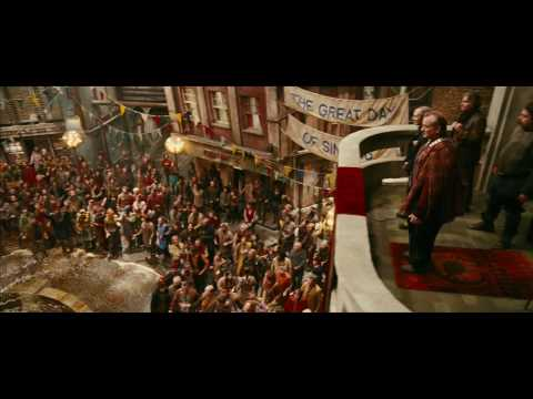 City Of Ember - Trailer Deutsch [HD]