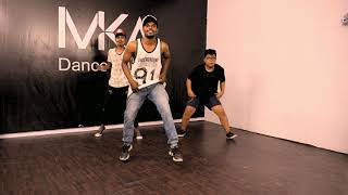Sharara sharara | song mka dance studio