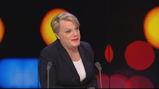 Eddie Izzard on French grammar, Brexit and trying to get his mother back