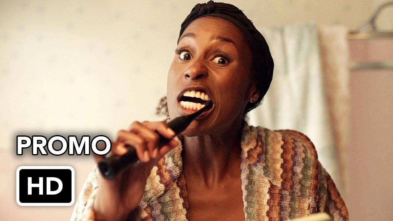 "Download Insecure 5x02 Promo ""Growth, Okay?!"" (HD) This Season On | Final Season"