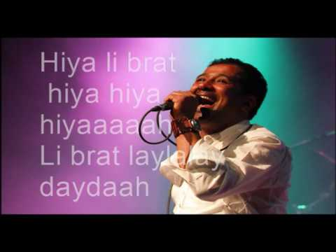 cheb khaled hiya hiya feat pitbull mp3 gratuit