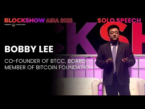 Bobby Lee: The Impact of Bitcoin - Ownership, Control, and Freedom