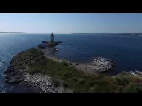 Exploring Narragansett Bay