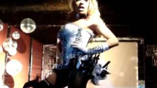 Cleo Balystar - Freedom Club - São Paulo - Reprise Especial Robytt Moon Celebrity [06/06/2010]