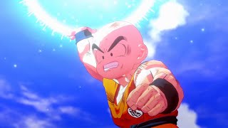 DRAGON BALL Z: KAKAROT – Playable and Support Characters | X1, PS4, PC