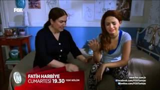 Baixar Fatih Harbiye 7.Bölüm 2.Fragmanı 12 Ekim 2013 - Dizitube