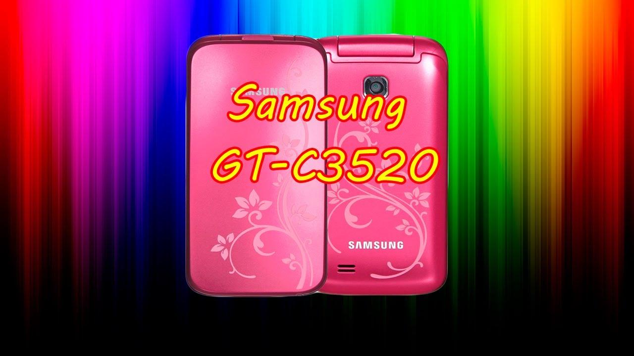 Samsung gt-c3520 international version, factory unlocked gsm – coral pink | ($64. 77).
