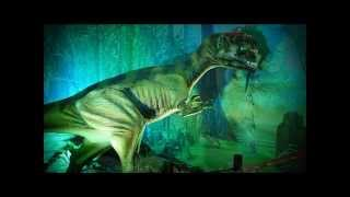 LIVING DINOSAURS & Ice Age