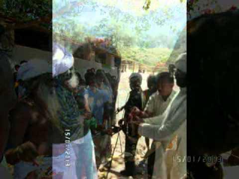Maha Siddhargal Trust in top slip anamalai hills