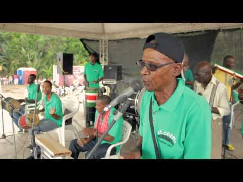 La Creole - Siksi foe Negi