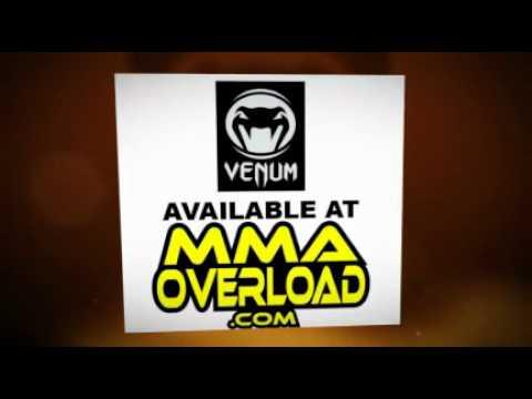 Venum MMA Fight Shorts