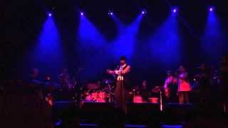 Ms. Lauryn Hill - Chances Are - Live in Huntington, Long Island, NY   01 26 2014